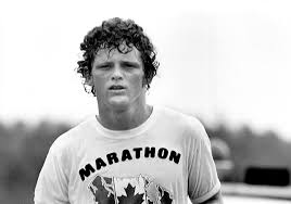 Terry's Story - The Terry Fox Foundation